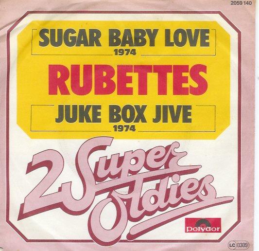 Rubettes L Int 233 Grale